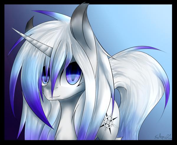 draw ¤ Pony