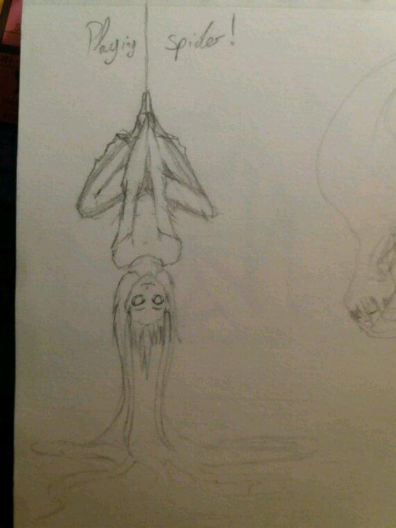 Draw Elana