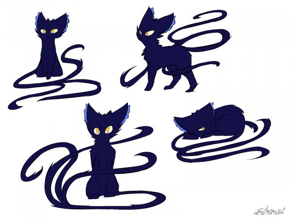 Draw ¤ Kuro