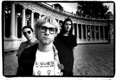 Nirvana!!!