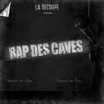 "Mixtape ""rap des caves"""