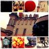 Journée à Disney village. :D