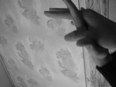 nos deux mains