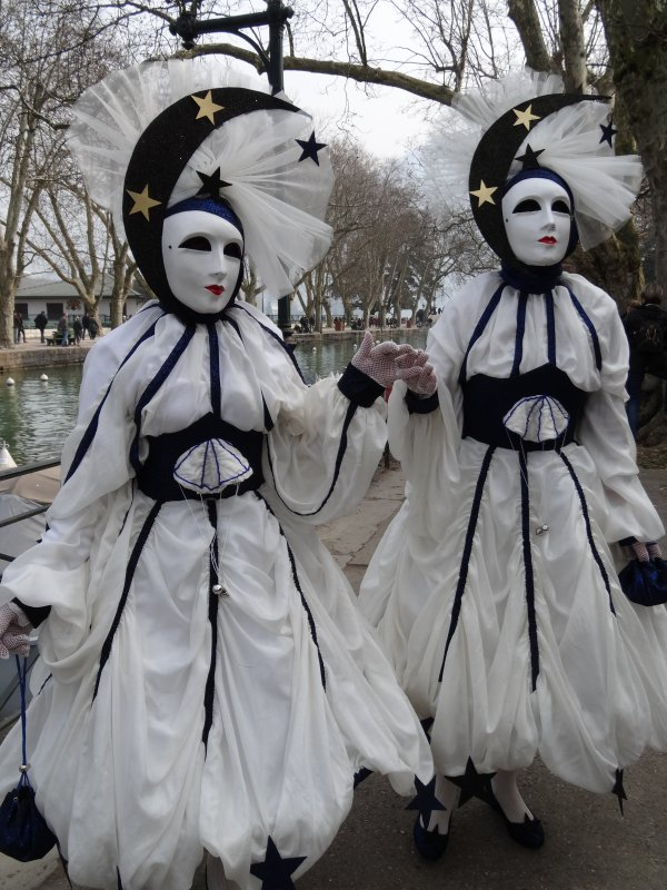 Carnaval d'Annecy 15 mars 2014