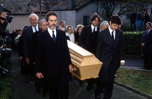 cercueil givenchy