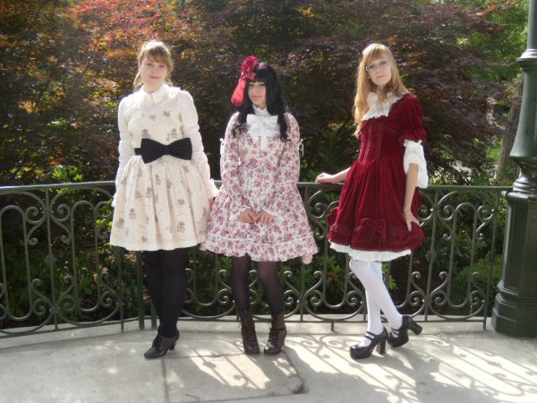 Meeting ♥ International Lolita Day