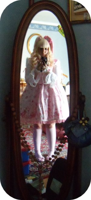 Meeting ♥ International Lolita Day