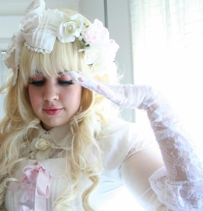 ROSE☆CandyDoll