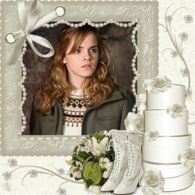 image d'hermione