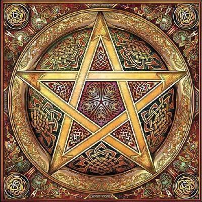 ~*~ Qu'est-ce que la Witchcraft ~*~
