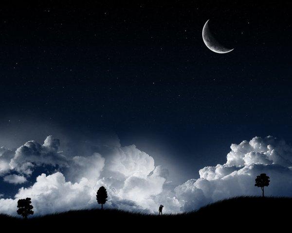 ~*~ Nouvelle Lune ~*~