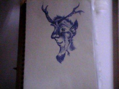 visage faune