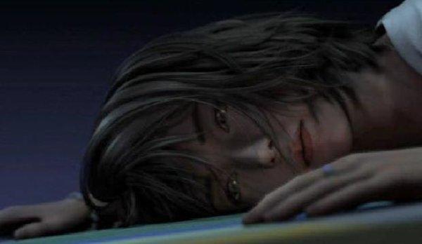 صياح وتعب على السرير