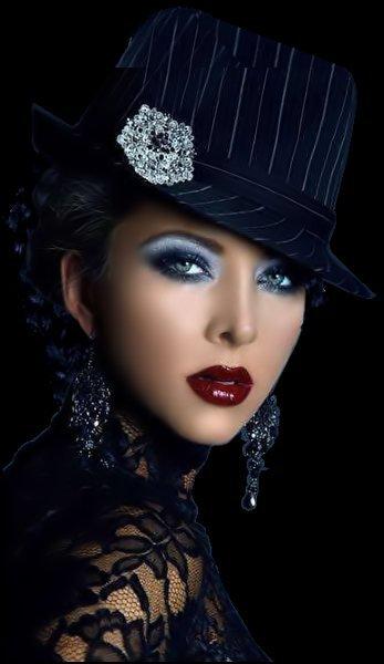 هل الدموع نقص في الرجولة.قد تعجب المرأة برجل تدمع عيناه