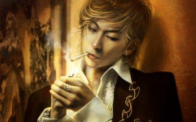 هام:مرض يعاني منه معظم الناس و هو التدخين