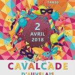 Cavalcade 2018 - Auvelais