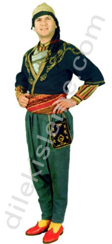 Traditionnel Turc Homme Homme Costume Costume Costume Turc Traditionnel Traditionnel Homme Traditionnel Turc Costume A45Rqj3L