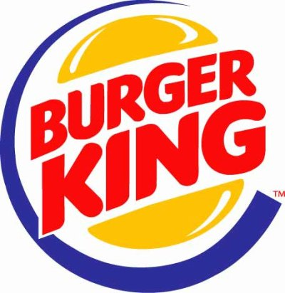Burger King, 2eme fast food après le Mcdo