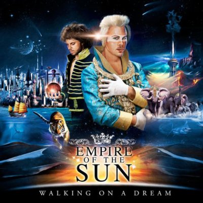 Pony Pony Run Run, Jamaica (No Problem), Phoenix, Empire of the Sun et Breakbot (Baby i'm Yours)