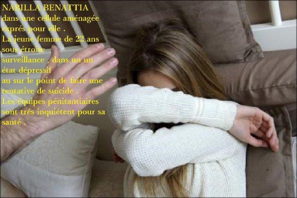 NABILLA EN DEPRESSION