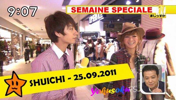 Shuichi (25.09.2011)
