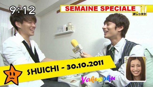 Shuichi (30.10.2011)
