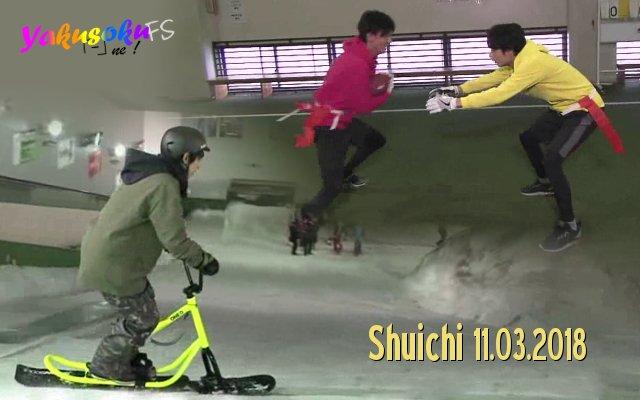 Shuichi (11.03.2018)