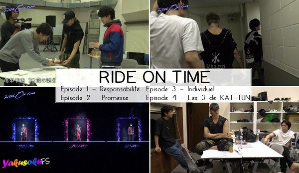 Ride On Time 1 (30.11.2018)
