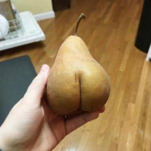 00596 - Fruits surprenants ou coquins