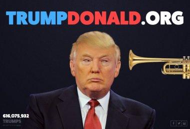 00601 - Trumpe rit de la trumpette