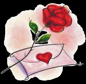 00607 - fêtes des amoureux