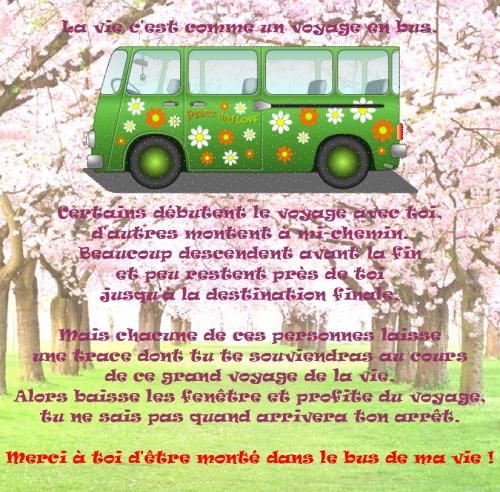00641 - Le voyage de la vie