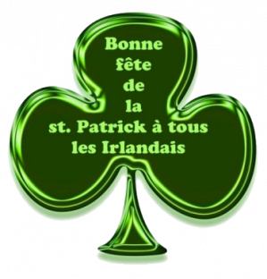 00772 - Saint-Patrick