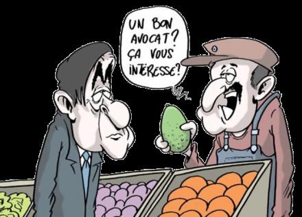 00999 - La pèche sur les marchés