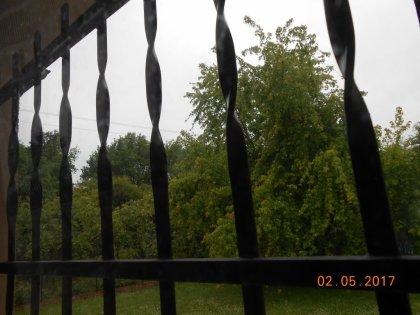 01075 - Humidité de rigueur