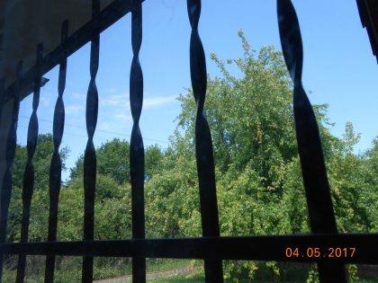 01087 - Bleu chez nous et ça se réchauffe