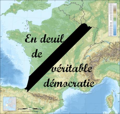 01106 - Voilà il faut aller au chevet de la France malade