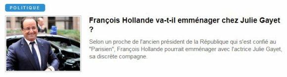 01156 - Du grand journalisme ça NON ?