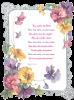 01211 - Bonne fêtes à toutes les mamans