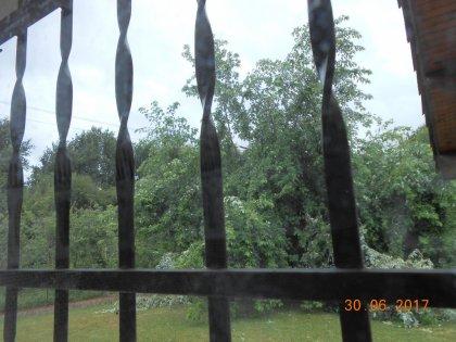 01347 - Temps grisonnant comme le dôme du Papinou grisonnant