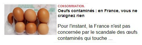 01492 - Contaminés ? ? ? Ou pas ? ? ?