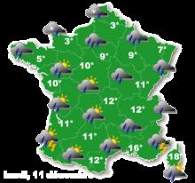 02082 - Drôle de météo