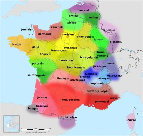 02402 - Langage, dialecte, patois, de quoi échanger à l'oral