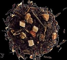 02832 - Les thés de l'été