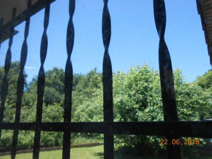 02837 - Joli bleu bien chaud