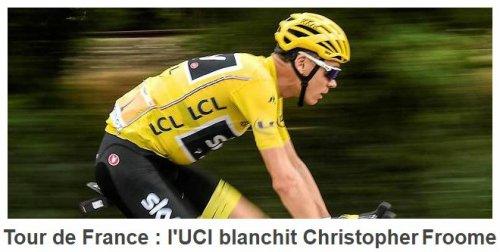 02868 - Le jaune a blanchi par la magie UCI