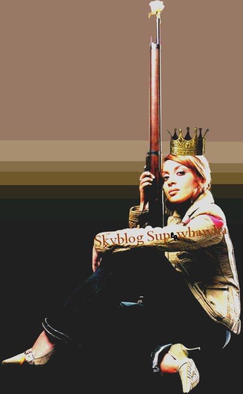 Quand Du Rnb La Reine Reprend Le Trône ... Tu veux Test alors ESSAYE !!!