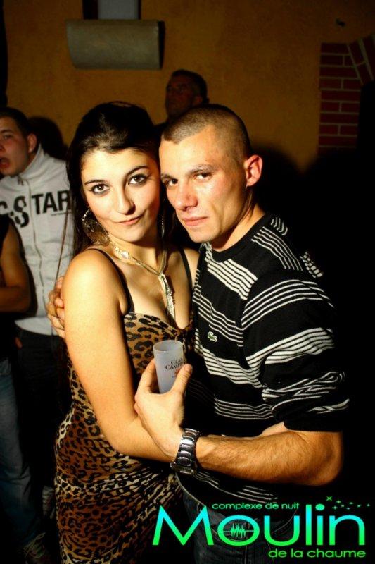 Mon couz et moi =)