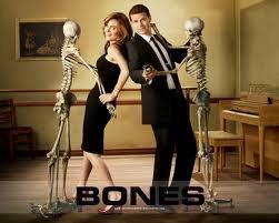 Bones Kiss