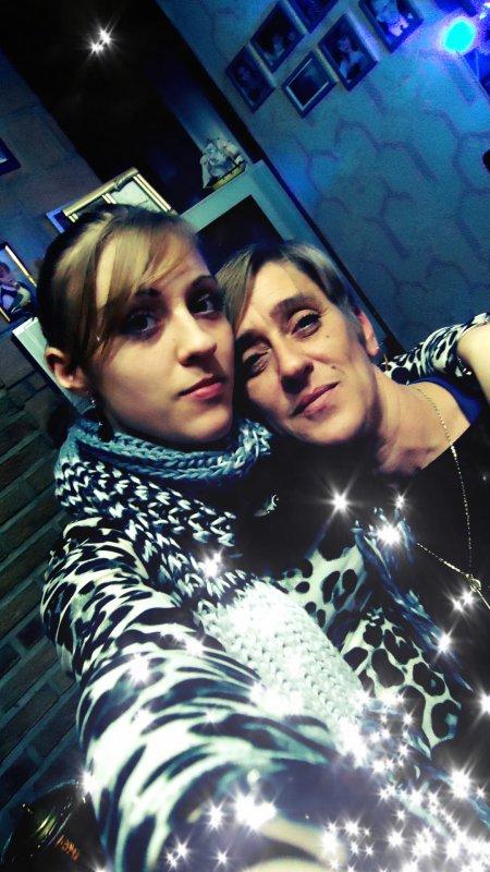 << Les parents♥♥ >>